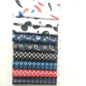 New Printing Poklyester Neckties Fabric pictures & photos