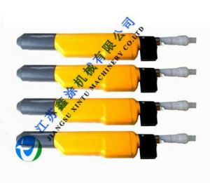 Automatic Electrostatic Powder Coating Gun pictures & photos