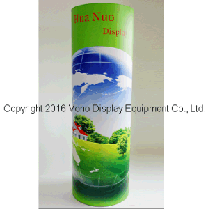 Cylindrical Magnetic Pop up Stand pictures & photos