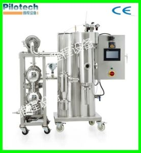 4000W LCD Screen Spray Dryer (organic solvents) pictures & photos
