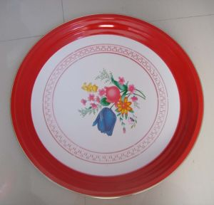 2015 High Quality Enamel Plate Wholesale with Different Size pictures & photos