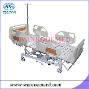 X-ray Available Hospital Electrical Bed pictures & photos