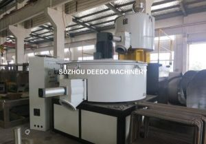 Plastic Powder Mixer PVC Mixing Machine pictures & photos
