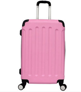 Fashion 8 Wheels ABS Hard Travel Trolley Luggage pictures & photos