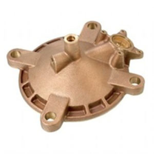 High Precision Brass and Bronze Casting pictures & photos