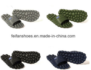 New Men Slippers Indoor Beach Flip Flop Summer EVA Sandals pictures & photos
