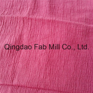 Eco-Friendly Pure 100%Ramie Fabric (QF16-2529) pictures & photos