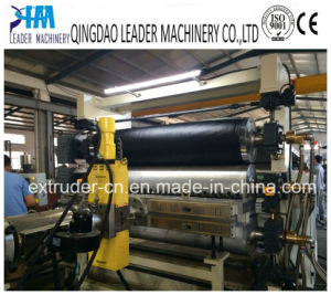 5000mm Width HDPE Sheet Extrusion Machine Geomembrane Machine pictures & photos