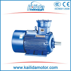 Yb2 Explosion Proof Electric Engine with CE, Exdi, Exd Iibt4 Certificate pictures & photos