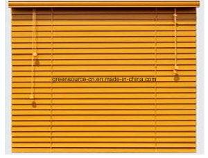 25mm Vinyl Mini Blind (PVC curtains) pictures & photos