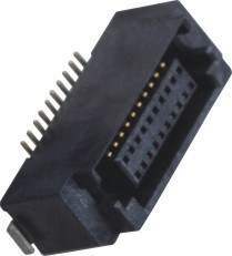 0.8 mm 180° SMT Board to Board pictures & photos