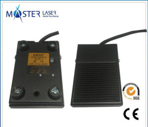 2 Pulse Q Switch ND YAG Laser for Tattoo Removal Supplier pictures & photos