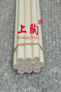 Ceramic 99% Alumina Tube pictures & photos