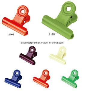 Color ABS Plastic Clip pictures & photos