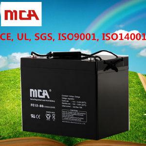 12 Acid Battery Lead Volt Battery Maintenance 12V pictures & photos