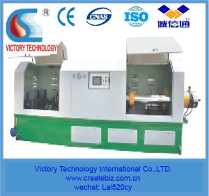 PLC Control Steady Working Hydraulic Solder Extrusion Press