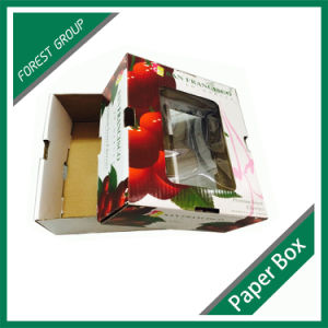 Poop Bag Carton for Shipping in Shanghai pictures & photos