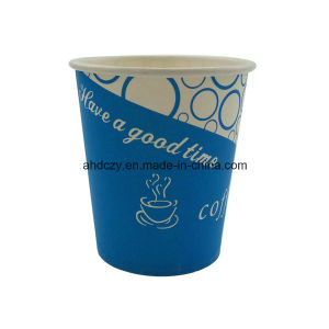 Factory Direct Sale 6.5oz Paper Cup Price in Kerala for Drink pictures & photos