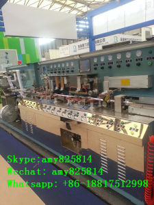 Laminate Tube Body Making Machine pictures & photos