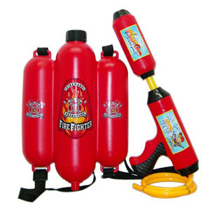 Wholesale Backpack Water Gun Big Toy Water Gun with Backpack (10227468) pictures & photos