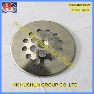 Sheet Metal Stamping with Brass, Welcome to Custom (HS-SM-0032) pictures & photos