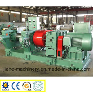 Silicone Rubber Mixer Machine Made in China pictures & photos