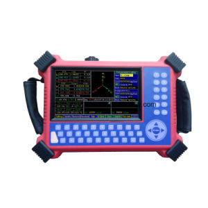 Multi- Function of Three Phase Electronic Energy Mete Field Calibration Equipment pictures & photos