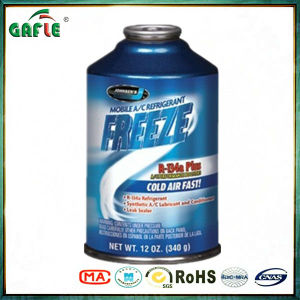 Gafle/OEM High Quality High Purity Mixed Refrigerant Gas of Refrigerant R134A pictures & photos