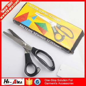 ISO 9001: 2000 Certification Household Tailor Scissors pictures & photos
