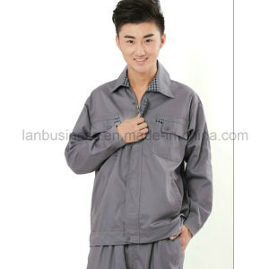 Ly New Grey Construction Clothes pictures & photos