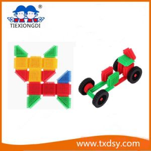 Plastic Lovely Building Blocks Toy for Kids pictures & photos