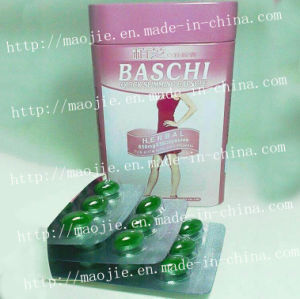 Baschi Quick Slimming Capsule Weight Loss Products (MJ-BS36 SOFTGEL) pictures & photos