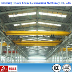 Single Girder Electric Factory Used Overhead Crane pictures & photos