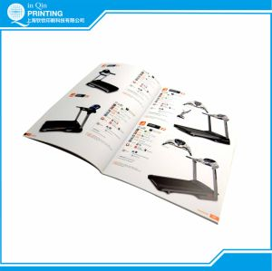 Online Booklet Brochure Catalog Printing Services pictures & photos