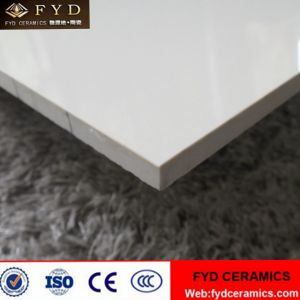 Hot-Sale Tiles Product Soluble Salt Porcelain Vitrified Polished Floor Tile Price pictures & photos