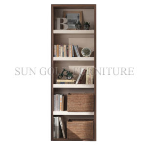 Office Furniture Design in Book Shelf Cabinet Chest Divider (SZ-FCT611) pictures & photos