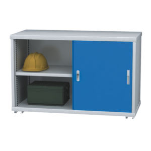 3 Layers Bedroom Storage Cabinet pictures & photos