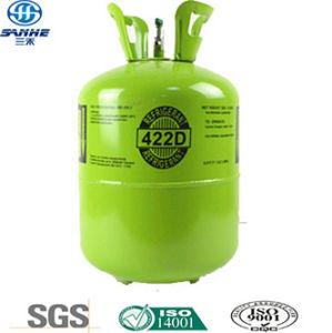 High Quality Refrigerant Gas R422D Sale pictures & photos