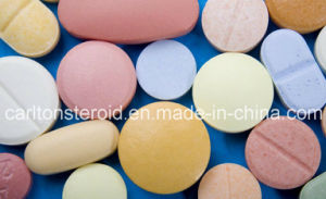 Raw Steroids Turinabol/Clostebol Acetate for Muscle Gain pictures & photos