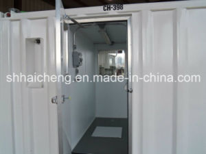 Modular Container House Price for Dormitory pictures & photos