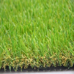 Natural Looking Artificial Grass for Landscape (BSB) pictures & photos