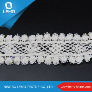 Fashion Design Chemical Lace for Femail Underwear pictures & photos