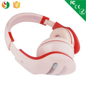 New Arrival Wireless Bluetooth Headphone with CE Certificate pictures & photos