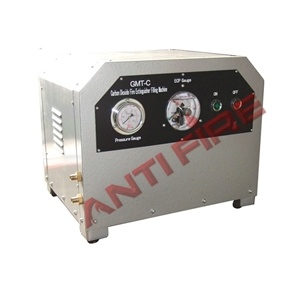 Gmt-C CO2 Filling Machine pictures & photos