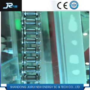 Standard or Customzied Carbon Steel Material Roller Chain pictures & photos