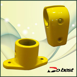 Bus Handrail Tube with Connector pictures & photos