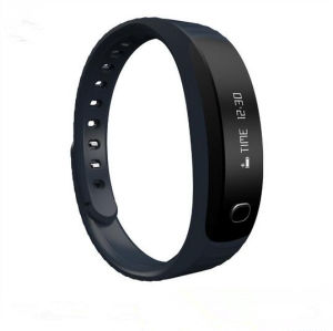 Newest Bluetooth4.0 Wristband Smart Bracelet pictures & photos