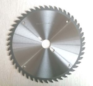 "10""*100t Thin Saw Blade for Wood Cutting"