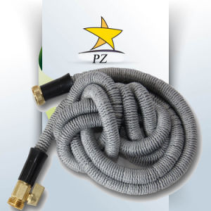 Water Hose Expandable Hose with 9-Settings Hose Nozzle & Hose Holder pictures & photos