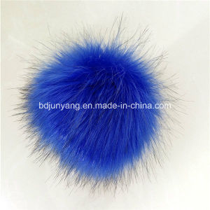 Fake Fur POM POM Balls for Bag and Mobile Phone pictures & photos